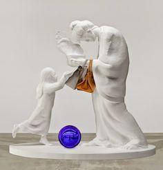 do@time: Gazing Ball (Charity)