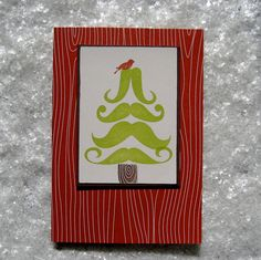 Loving these Christmas cards!