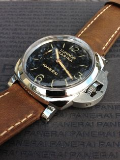 #panerai  422! sweet watch