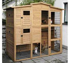 Ce #poulailler Hobbyfarming permet d'accueillir jusqu'à 10 poules. Cette maison pour #poules est astucieuse puisqu'elle a un faible encombrement au sol ! A voir sur la boutique en ligne : www.animaleco.com