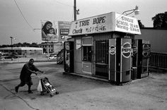 A Portrait of East Austin and the Universal Story of Gentrification
