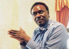 Cashinsecret: Immigration Tragedy: SEE What Pastor Chris Okotie ...