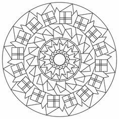Mandala 133