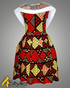 Learn About These Amazing modern african fashion 5912 African Dresses For Kids, African Print Dresses, African Fashion Dresses, Fashion Outfits, African Prints, African Clothes, Fashion 101, African Attire, African Wear