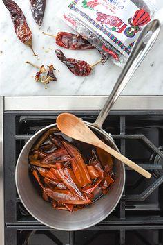 How to Make Authentic Enchilada Sauce | foodiecrush.com