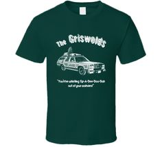 The Griswolds T Shirt