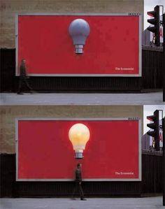 Creative adv