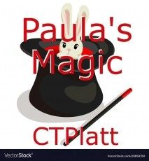 Paula's Magic Magic Sets, Magic Props, Small Case, Vegas Casino, Talent Show, Magic Tricks, Romance Books, Fiction Books, Short Stories