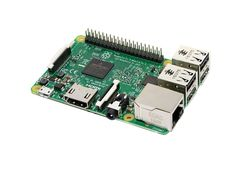 Raspberry Pi3 (Version Anglaise) à 34 http://ift.tt/2t2fxG3 Bon Plan - Rosty Les Bons Tuyaux