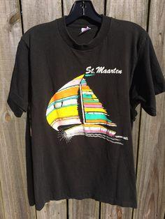 1989 Harley Davidson Black Rose T Shirt Size Xl Vintage 80s ISLAND BIKER MC Tee Honolulu Hawaii Motorcycle Club Tshirt G3vX4fr