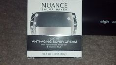 NUANCE SALMA HAYEK AM/PM ANTI-AGING SUPER CREAM - 1.4 OZ (40G) by Yeahgoshopping ** You can get additional details at the image link.