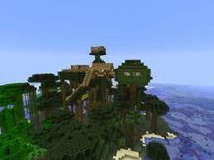 amazing minecraft houses - Google Search Amazing Minecraft Houses, Minecraft Buildings, Creepers, Rafting, Seattle Skyline, Margarita, Video Games, Survival, Angel