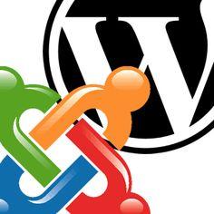 Website Development – Joomla or WordPress?