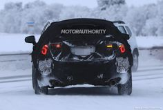 2019 Lynk & Co. 04 spy shots  The third model from Volvo sister company Lynk & Co. has been spotted. It's a compact hatchback set to reach the market sometime in 2019.  Lynk & Co. is already selling its 01 compact SUV in China and will soon start sales of the 03 compact sedan there as well. The automaker will eventually add another SUV to fill the 02 slot thus likely making this hatch an 04.  All of Lynk & Co.'s models ride on the CMA platform for compact cars developed by Volvo in…