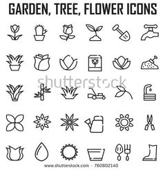Find Garden Tree Flower Icons Set Vector stock images in HD and millions of other royalty-free stock photos, illustrations and vectors in the Shutterstock collection. Vector Stock, Vector Icons, Aloe Vera Tree, Tree Icon, Garden Trees, Icon Set, Cactus, Bamboo, Royalty Free Stock Photos