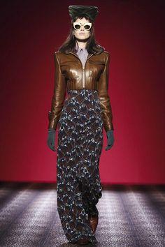 Schiaparelli Couture Fall Winter 2014 Paris