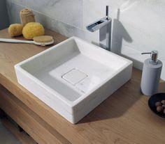 Nuevos lavabos de piedra natural de L'Antic Colonial