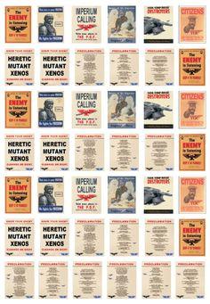 Posters+Sheet.JPG 744×1,076 pixels