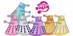 Dalek, Doctor Who