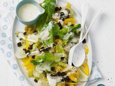 Kiwi-Salat nach Caesar's Art - BRIGITTE