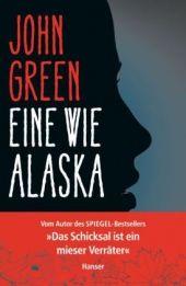 John Greens vielfach ausgezeichnetes Jugendbuch über das Erwachsenwerden und die erste Liebe