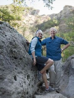 #Hiking can be a great activity for you and your loved one! Which locations are the best? #fitness #senior