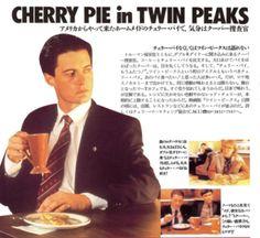 Japan loves Twin Peaks - BrightestYoungThings - DC