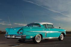 1950s Chevrolet