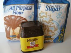 Gift Giving Mixes : Chocolate Gravy | Southern Plate
