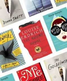 The best books to read right now
