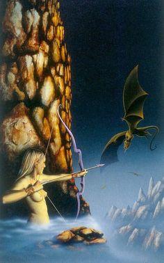 Barclay Shaw - Artemis