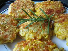 Mennonite Girls Can Cook: Corn Cakes