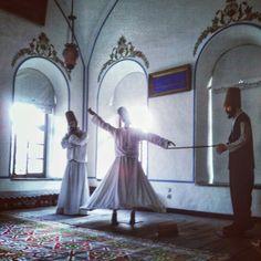 Konya  Semazen
