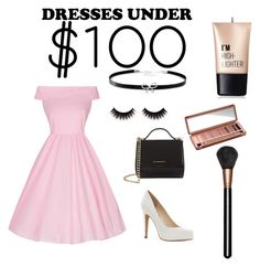 """Untitled #34"" by zoejohnson0211 ❤ liked on Polyvore featuring Giani Bernini, Jessica Simpson, Givenchy, Charlotte Russe, Urban Decay and MAC Cosmetics"