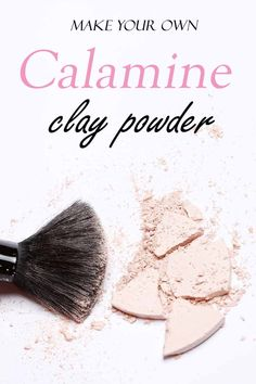 Calamine has the unique ability to naturally deep clean and unclog pores, giving you one of the best deep cleanings you can get. Calamine is a great antiseptic which relieves redness and irritation of the skin.