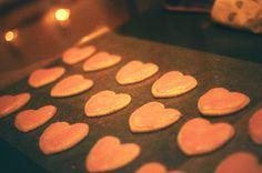 https://flic.kr/p/9iwAid   heart cookies