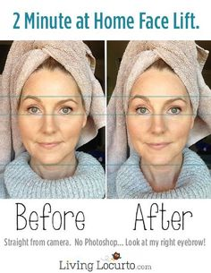DS exclusive. Top 10 Anti Aging Treatments You Can Make at Home: Top 10 Anti Aging Treatments You Can Make at Home