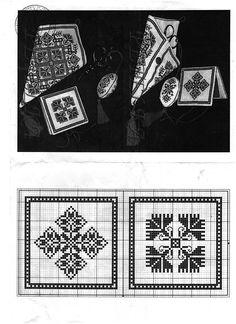 Gallery.ru / Foto # 2 - Ornamenti - Vlada65