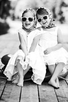 Bambini flower girls