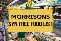 LOW SYN NUME reduced fat butchers style sausages (Pork or cumberland) – 1 syn each Morrisons mini potato waffles, each syns Morrisons indian takeaway bombay [. Slimming World Syns List, Slimming World Shopping List, Slimming World Recipes, Beetroot Crisps, Creamy Vegetable Soups, Syn Free Food, Sliming World, Potato Waffles, Chicken Spices