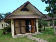 Modern Nipa Hut in Camsur