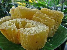 Resep Singkong goreng Enak Special Empuk
