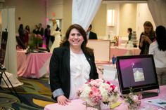 Get Pink Bridal Show hosted by the Rhode Island Wedding Group at the Hyatt Regency Hotel in Newport! #GetPink2014
