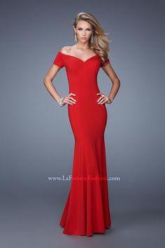 La Femme Prom 21085 La Femme Prom dresses  London   Beautiful Dresses   UK