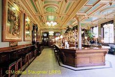 another Edinburgh pub The cafe Royal