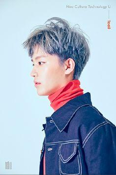 Taeil NCT U