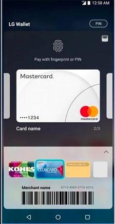 LG ha rilasciato Wallet, una nuova applicazione per Android presentata come applicazione di pagamento mobile sicura per i telefoni cellulari premium di LG. La cosa veramente interessante di questa applicazione è che, secondo la sua descrizione, può essere utilizzata solo su un LG G7 (almeno in q...