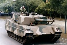 The TTD, or Tank Technology Demonstrator, prototype main battle tank was developed in the early It was intended to replace previous MBTs in service with South African army, however only a prototype has been built. Tank Wallpaper, Patton Tank, Military Armor, Military Equipment, Panzer, Armored Vehicles, War Machine, Military Vehicles, Wwii