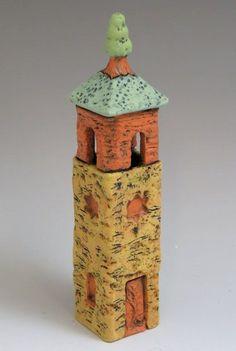 Carolina Creations | HM Prayer Tower Small F Tree | Fine Art Contemporary Gift Gallery