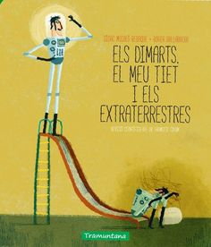 Els dimarts, el meu tiet i els extraterrestres. Every Tuesday, Bipolar Disorder, Come And Go, It Goes On, Little Boys, Baseball Cards, Books, Movie Posters, Infants